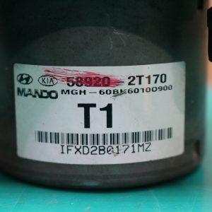 Bộ điều khiển ABS Anti-lock Braking System 58920 58910 KIA HYUNDAI